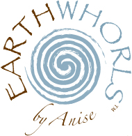 Earth Whorls by Anise
